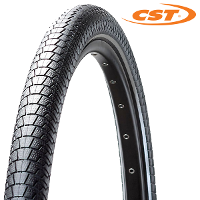 CST TYRE PRO BROOKLYN 27.5 X 2.0 WIREBEAD - LDP 3mm PUNCTURE LAYER LEVEL 5